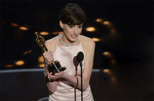Argo đại thắng Oscar 2013 - 5
