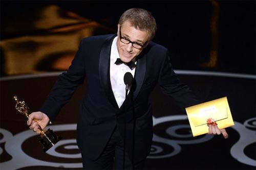 Argo đại thắng Oscar 2013 - 2