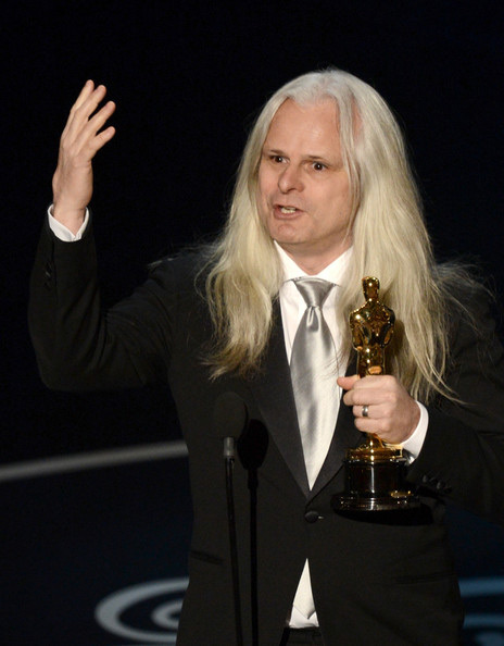 Argo đại thắng Oscar 2013 - 3