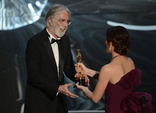 Argo đại thắng Oscar 2013 - 4