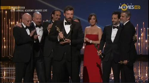 Argo đại thắng Oscar 2013 - 7