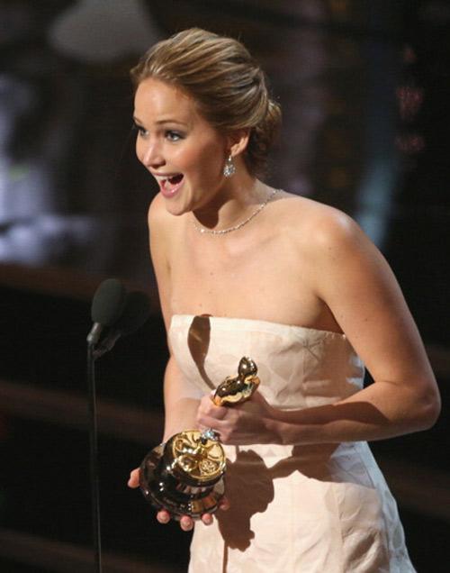 Argo đại thắng Oscar 2013 - 8