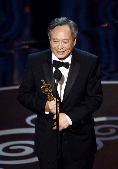 Argo đại thắng Oscar 2013 - 6