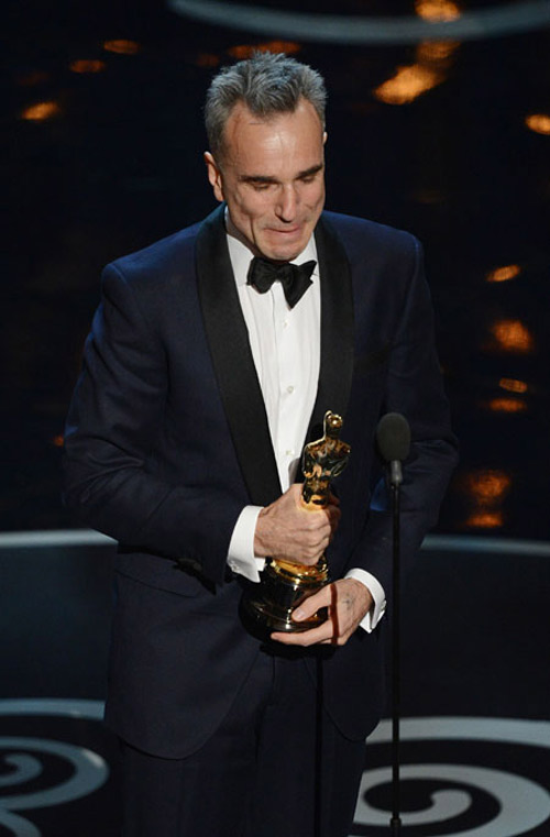 Argo đại thắng Oscar 2013 - 9