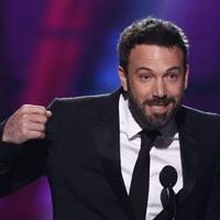 Argo đại thắng Oscar 2013