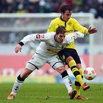 Bóng đá - M'gladbach - Dortmund: Bất khả thi