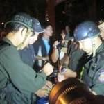 Tin tức trong ngày - TP.HCM: 2 tháng, 34 tổ CSCĐ không gặp cướp