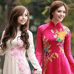 Bạn trẻ - Cuộc sống - Nana, Hà Min lãng mạn bên Hồ Gươm