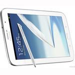 Thời trang Hi-tech - Samsung Galaxy Note 8.0 chính thức trình làng