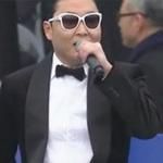 Ca nhạc - MTV - Psy biểu diễn tại lễ nhậm chức Tổng Thống Hàn