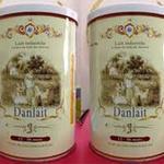 Thị trường - Tiêu dùng - Chiêu lừa: Thực phẩm bổ sung thành sữa dê Pháp