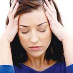 Sức khỏe đời sống - 7 nguy hại do căng thẳng gây ra