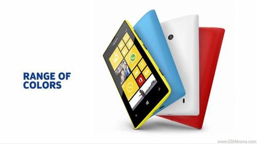 Lumia 720 và 520 chính thức trình làng - 4