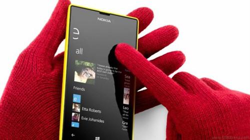 Lumia 720 và 520 chính thức trình làng - 5