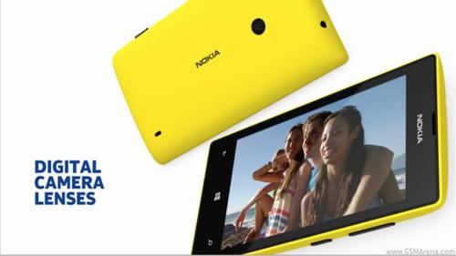 Lumia 720 và 520 chính thức trình làng - 6