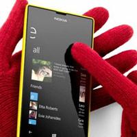 Lumia 720 và 520 chính thức trình làng
