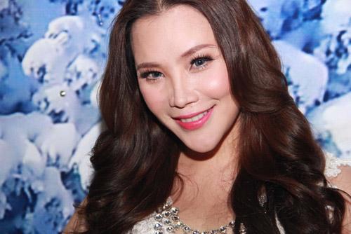 6 gương mặt cứng đơ của mỹ nhân Việt - 20