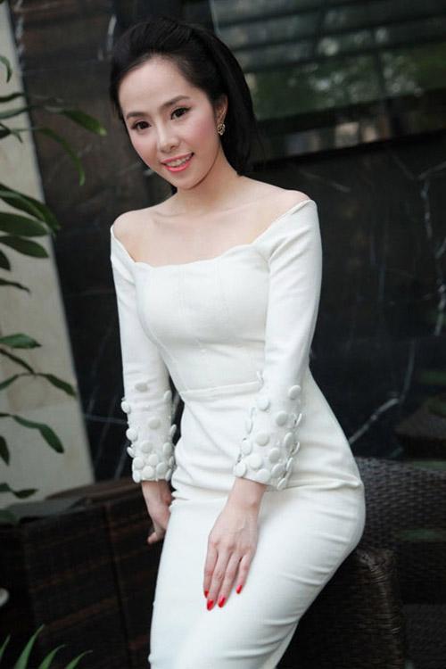 6 gương mặt cứng đơ của mỹ nhân Việt - 6