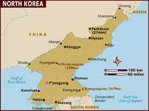 Triều Tiên mở Internet di động cho người nước ngoài - 2