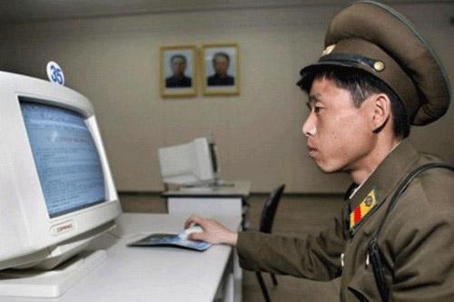Triều Tiên mở Internet di động cho người nước ngoài - 1