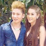 Ca nhạc - MTV - Lâm Chí Khanh gợi cảm về thăm quê chồng