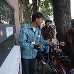 Tin tức trong ngày - Bộ Tài chính: Tăng giá xăng là khó tránh