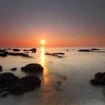 Du lịch - 4 ghềnh đá tuyệt đẹp ít người biết của du lịch Việt