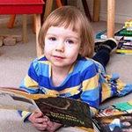 Tin tức trong ngày - Bé 3 tuổi có trí tuệ ngang với Einstein