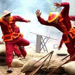 Phim - 5 vụ cháy nổ phim trường gây hoạ kinh hoàng