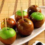Ẩm thực - 8 món ăn biến tấu với táo ta