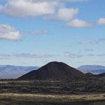 Du lịch - Mạo hiểm khám phá vẻ đẹp trong lòng núi lửa