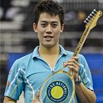 Xếp hạng Tennis - BXH Tennis 26/2: Ấn tượng Nishikori