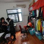 Sức khỏe đời sống - Nguy cơ ung thư do mặc quần áo Trung Quốc