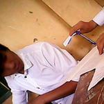 Giáo dục - du học - Chuyển giấy nháp hộ cũng bị hủy kết quả thi
