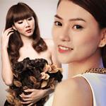 Thời trang - 6 gương mặt cứng đơ của mỹ nhân Việt