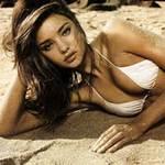 Làm đẹp - Để có thân hình bốc lửa như Miranda Kerr