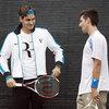 Tennis 8: Federer đâu sợ tuổi già