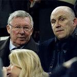 Bóng đá - Ferguson theo dõi Real từ khán đài