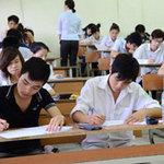 Giáo dục - du học - Thi tốt nghiệp THPT: Các vật dụng được phép
