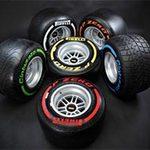 Thể thao - F1: Nét mới lốp sử dụng cho mùa giải 2013