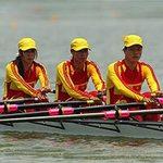 Thể thao - Rowing Việt Nam lập công đầu năm