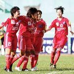Bóng đá - Giải VĐQG nữ 2013: Chờ chị em so tài
