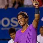 Thể thao - Nadal - Schwartzman: Nhanh gọn (V1 Acapulco)