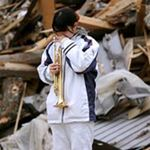 Tin tức trong ngày - Hà Nội: Tái hiện thảm họa sóng thần ở Nhật