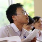 Giáo dục - du học - 10 trường không thi tuyển môn Văn