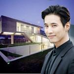 Phim - 3 ngôi nhà đặc biệt nhất của sao nam Hàn