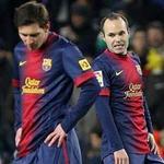 Bóng đá - Barca gục ngã: Vì người Catalan bảo thủ?