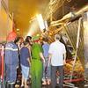 Vụ nổ nhà: Tai họa trên trời rơi xuống