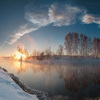 Tìm ra nguyên nhân thiên thạch rơi ở Nga