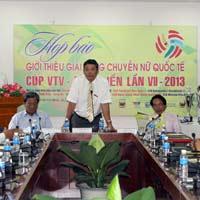 Giải bóng chuyền VTV Bình Điền Cup 2013: Chỉ còn 3 khách mời